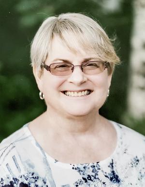 Karen Ann Cushman