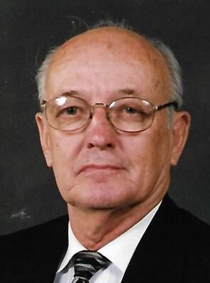 Eldon Wayne Wilson