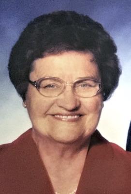 Shirley Ann Millikin