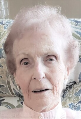 Thelma Hall Saucier