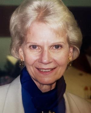 Shirley Wetzel