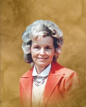 Bernice F. Laquey