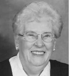 Elizabeth  Anne Mertens