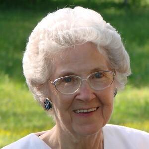 Priscilla Weaver