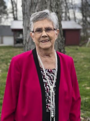 Betty Begley