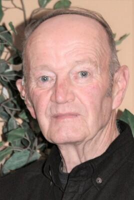 Karl P. Fuller