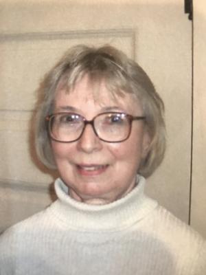 Stella D. Barrett