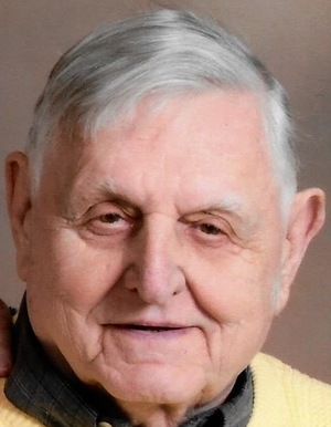 Henry John Baranoski
