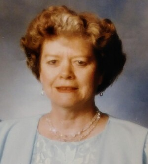 Elizabeth Betty Sneed