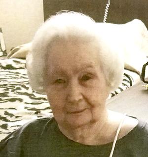 Opal Viola Webster