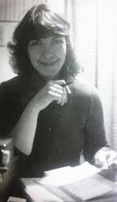 Nancy Dubino