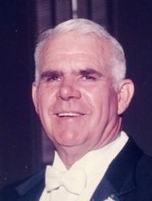 John Thomas Peters D.V.M.