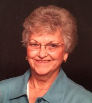 Louise E. Reich