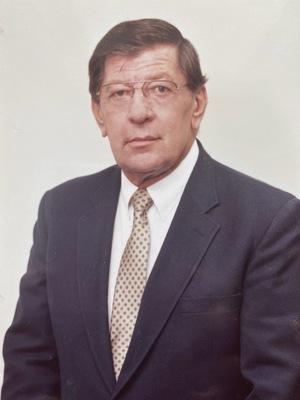 Edward Paul Bocko