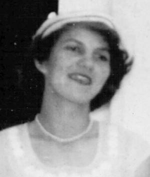 Ella Bea Foreman