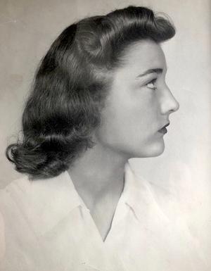 Shirley Aline Ellms Hatch