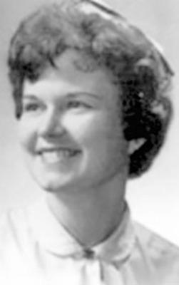 Claudette Faulkner