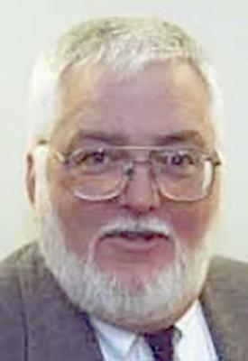 Robert Emmet Meara