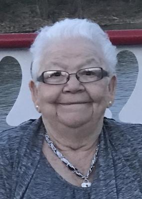 Irene Stewart