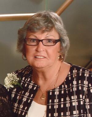 Janet Marie Butson