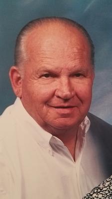 Carey Wayne Bradshaw
