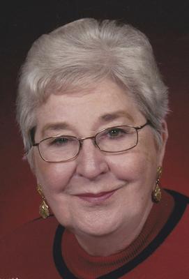 Jeane Jeane VanDerbeek