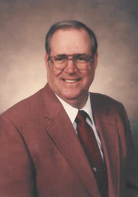 Robert Hiram Burdette