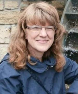 Sheila Marie Clough
