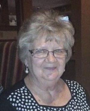 Betty Jewel Marshall