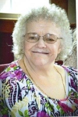 Judy Ann DeMaison