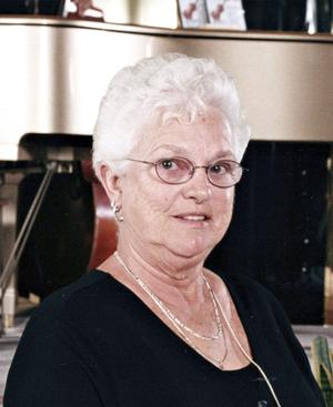 Ruth Paul
