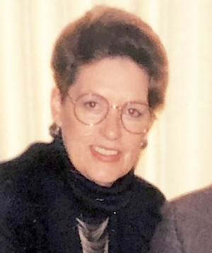 Carlene Namken