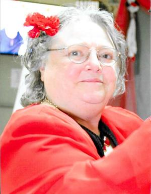 Lillian Ann (St. Pierre) Michaud