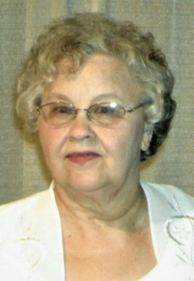 Alice Karen (Lehman) Ricketts