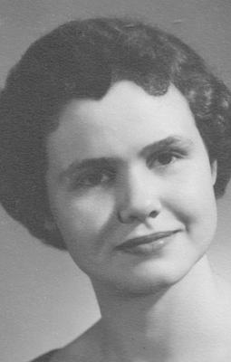Phyllis Ann Henderson