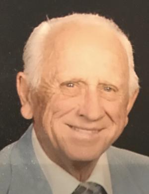 Robert L. Davidson, Sr.