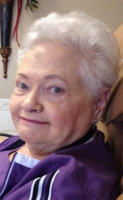 Lillian M. Jobe (Miller)