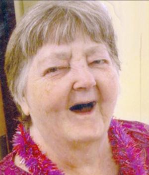 Patricia E. Conners