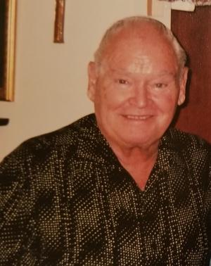 Edward Akin