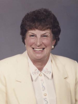 Patricia L. Wolf