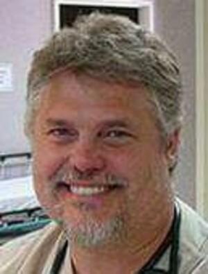 Dr. James Craig Pinkerton