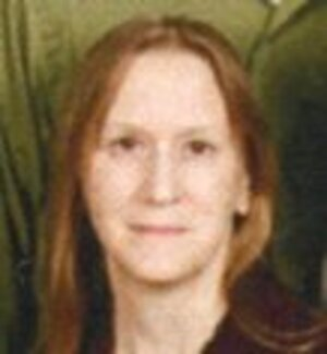 Karen Elizabeth Held