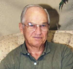 Earl William Furches