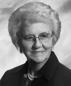 Nancy S. Burns