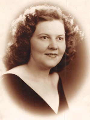 Alverna D. Sissy Rowe