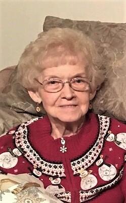 Auntie E. Kilar