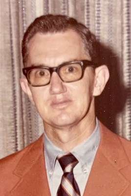 Tolbert Nash