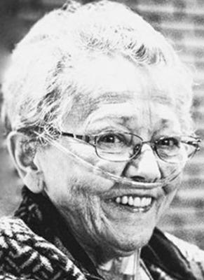 Lena Anne (Cyr) Thibodeau