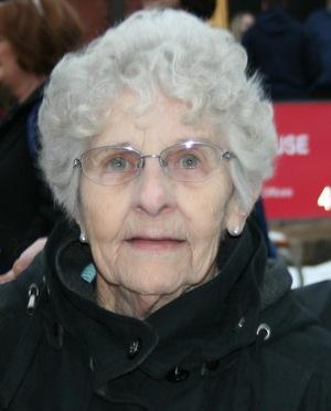 J. Elaine Hoffman