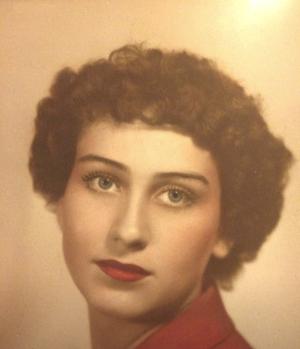 Nancy Vincent Delida